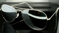 M8001 Extreme Quality Mirrored Aviator